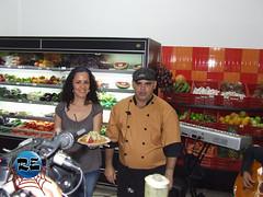 Chef Marcel San Luis 2010