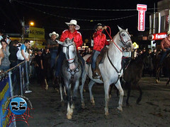 Tope Luces Del Valle 2010