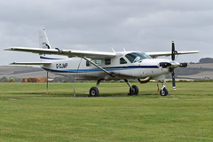 Old Sarum Airfield. 21-8-2020