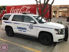 Tarrant County Sheriff's Office