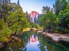 Yosemite National Park Autumn Colors Fall Foliage Fuji GFX100 Fine Art Landscape Nature Photography California Fall Colors! Elliot McGucken 45EPIC Master Medium Format Photographer! Fuji GFX 100 Zen Tao Photography!