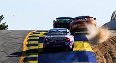 2020 Michelin Pilot Challenge at Road Atlanta - Race Day