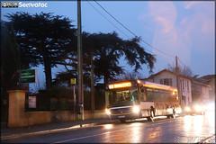 Heuliez Bus GX 327 – Tisséo n°0719