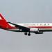 Shanghai Airlines | Boeing 737-700 | B-2632 | Guangzhou Baiyun (old)