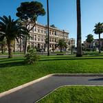 Palais de Justice, Piazza Cavour, Rome, 2020 - https://www.flickr.com/people/29248605@N07/