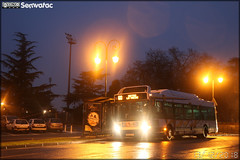 Heuliez Bus GX 317 GNV – Tisséo n°0313