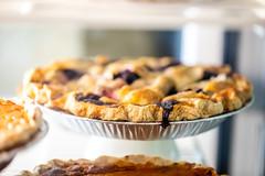 Mixed Berry Pie, Lois the Pie Queen, Oakland, California
