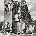 Etching - Circus of Caracalla - crop - https://www.flickr.com/people/132045841@N02/