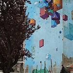Murale di  Etnik; Via B.Perestrello Pigneto - https://www.flickr.com/people/82911286@N03/