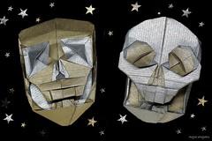 Origami - Quentin Trollip