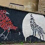 Via della Marranella Pigneto - https://www.flickr.com/people/82911286@N03/