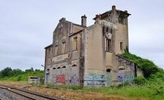 Gare SNCF de Pisany