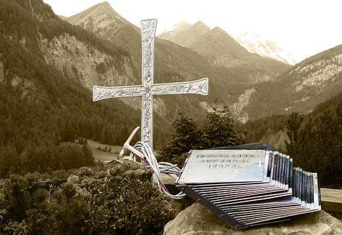 Den Opfern unserer Berge