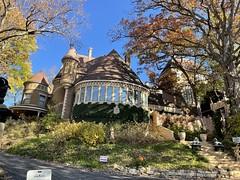 Heavencrest Castle Savanna, Illinois.