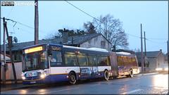 Irisbus Citélis  18 – Tisséo n°0965
