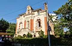 Royan, Villa Caprice