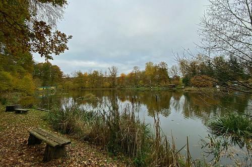 Herbst im Göltzschtal