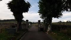 cimetière de Riom-es-Montagne