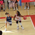 01/11/2020 Azkoitia-Azpeitia ISB Vs Baxi Ferrol (Liga Femenina 2)