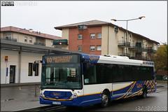 Heuliez Bus GX 327 – Tisséo n°1305