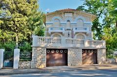 Royan, Villa Musardine