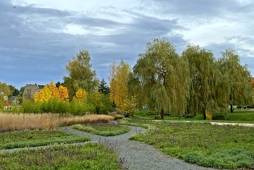 Autumn Park der Generationen RC