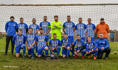 Blackpool & Fylde Sunday League 01.11.2020