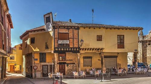 Palencia. Dueñas 20200805 39