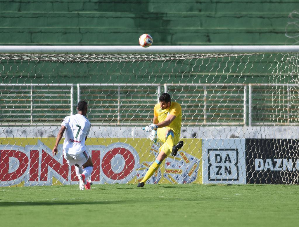 Boa Esporte x Londrina