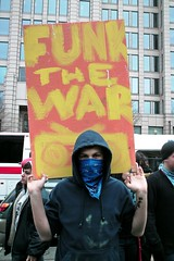 Funk the War 7, March 19, 2009