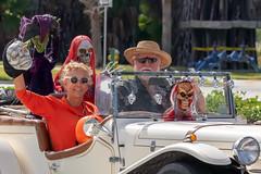 Tierra Verde Halloween Parade 2020