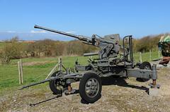 40mm Bofors Gun