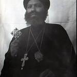 الأنبا ثاوفيلس رئيس دير السريان
