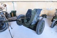 45mm Panzerabwehrkanone M1937