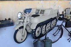 Kettenkrad / Sd.Kfz. 2
