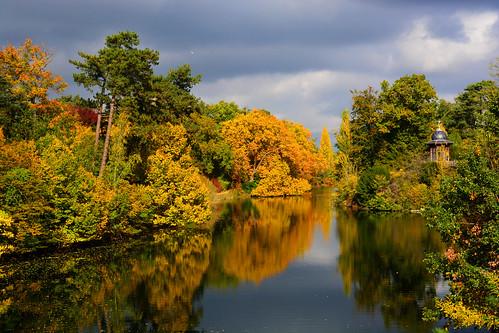 Bois de Boulogne Paris _0924