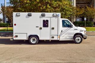 RM1494 Metropolitan Emergency Medical Services