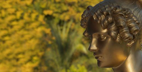 Bust of Henriette Sontag