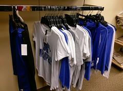Memphis (U of M) apparel