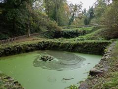 Parc de la Roche-Jagu