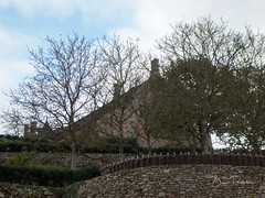 Chateau de la Roche-Jagu