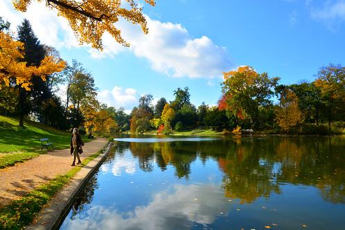 Bois de Boulogne Paris _0956