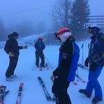 Journée de détection para-ski alpin - Lans-en-Vercors (38) - 11 janvier 2020