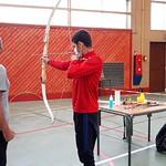 Défi Santé Vous Sport Adapté 38 - Val-de-Virieu (38) - 6 octobre 2020
