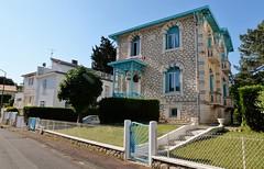 Royan, villa brin d'Amour