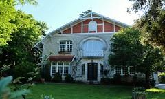 Royan, Villa Charles Benoit