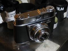 Photos of Cameras