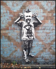 London Street Art 77