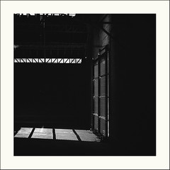Transit umbra, sed lux permanet  / L'ombre passe, mais la lumière demeure.