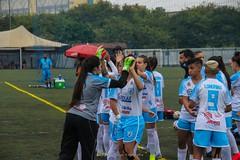 02-11-2020: Campanha da equipe feminina Colégio Tsuru Oguido/ Londrina Esporte Clube no Brasileiro de Futebol7